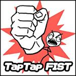 Tap tap fist Symbol