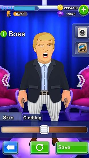 Whack the boss para Android