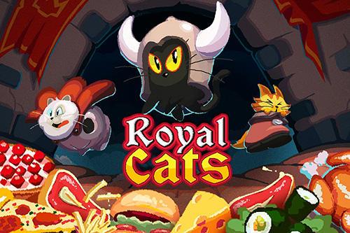 Royal cats Screenshot
