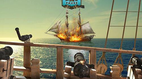 The secret of dead pirate скріншот 1