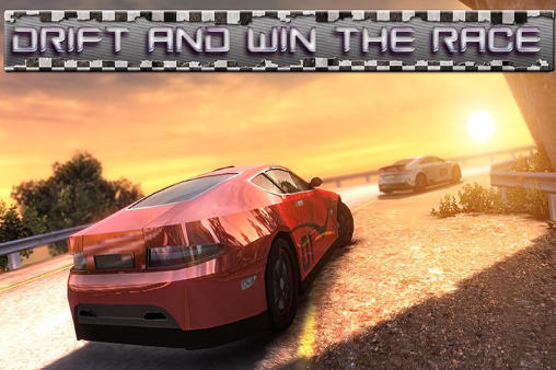 Action mountain drift masters screenshot 1