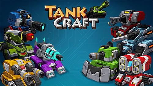 Tank craft 2: Online war capture d'écran