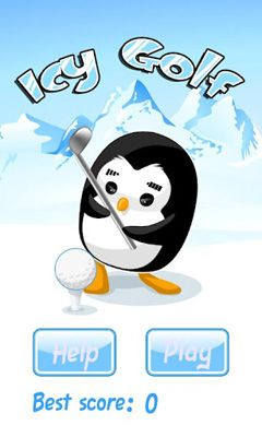 Icy Golf icon
