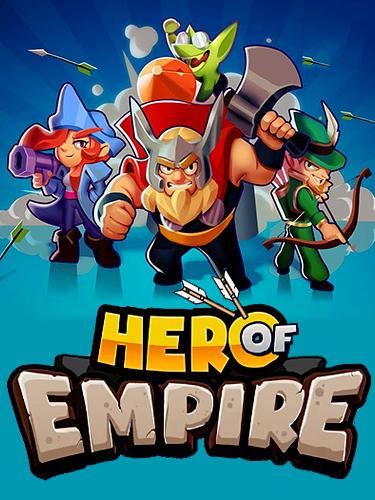 Hero of empire: Battle clash Screenshot