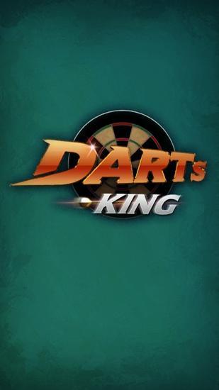 Darts king Screenshot