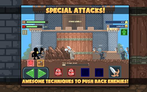 Hold the door: Defend the throne für Android