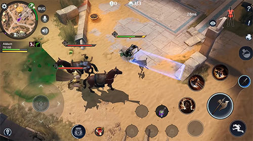 King of hunters für Android
