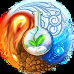 Alchemy Classic Symbol