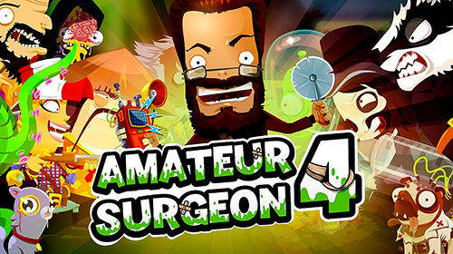 Amateur surgeon 4 capture d'écran 1