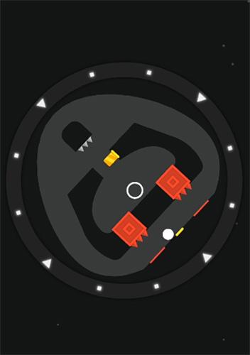 Arcade Newton: Gravity puzzle für das Smartphone