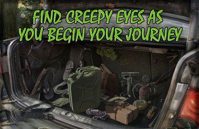 Abenteuer-Spiele: Lade Spuk in den Hallen: Sanatorium Grüne Berge auf dein Handy herunter