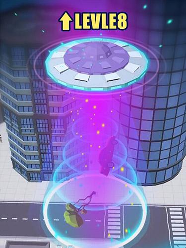 UFO.io capture d'écran