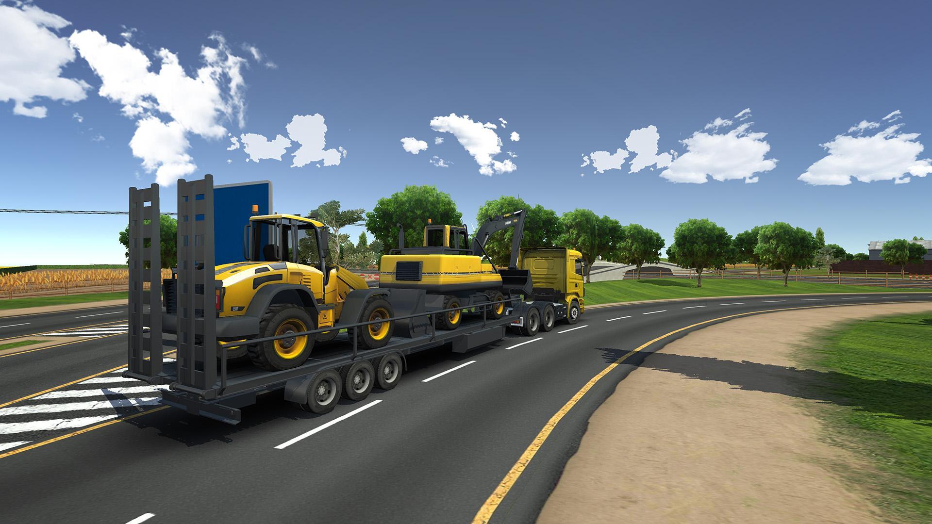 Drive Simulator 2020 para Android