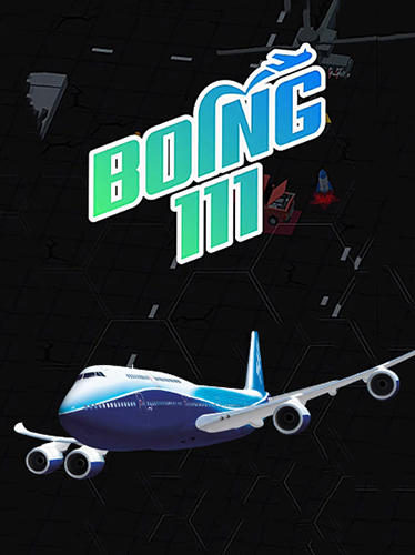 Boing 111 ícone