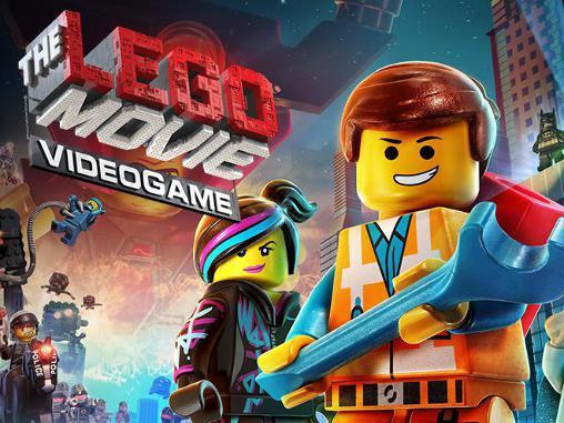 ザ・レゴ・ムービー:ビデオゲーム スクリーンショット1