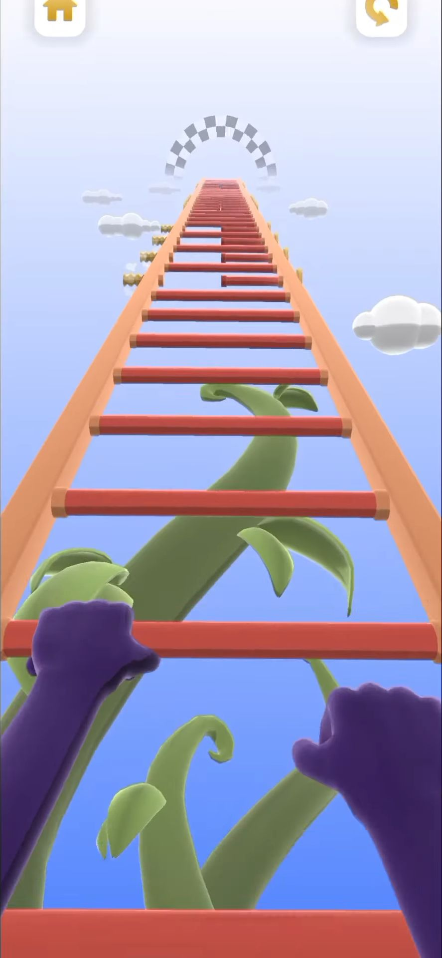 Climb the Ladder screenshot 1