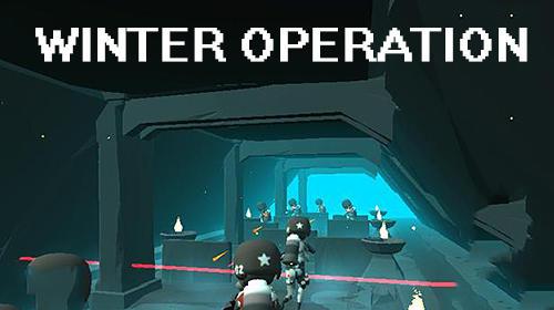 Winter operation Screenshot