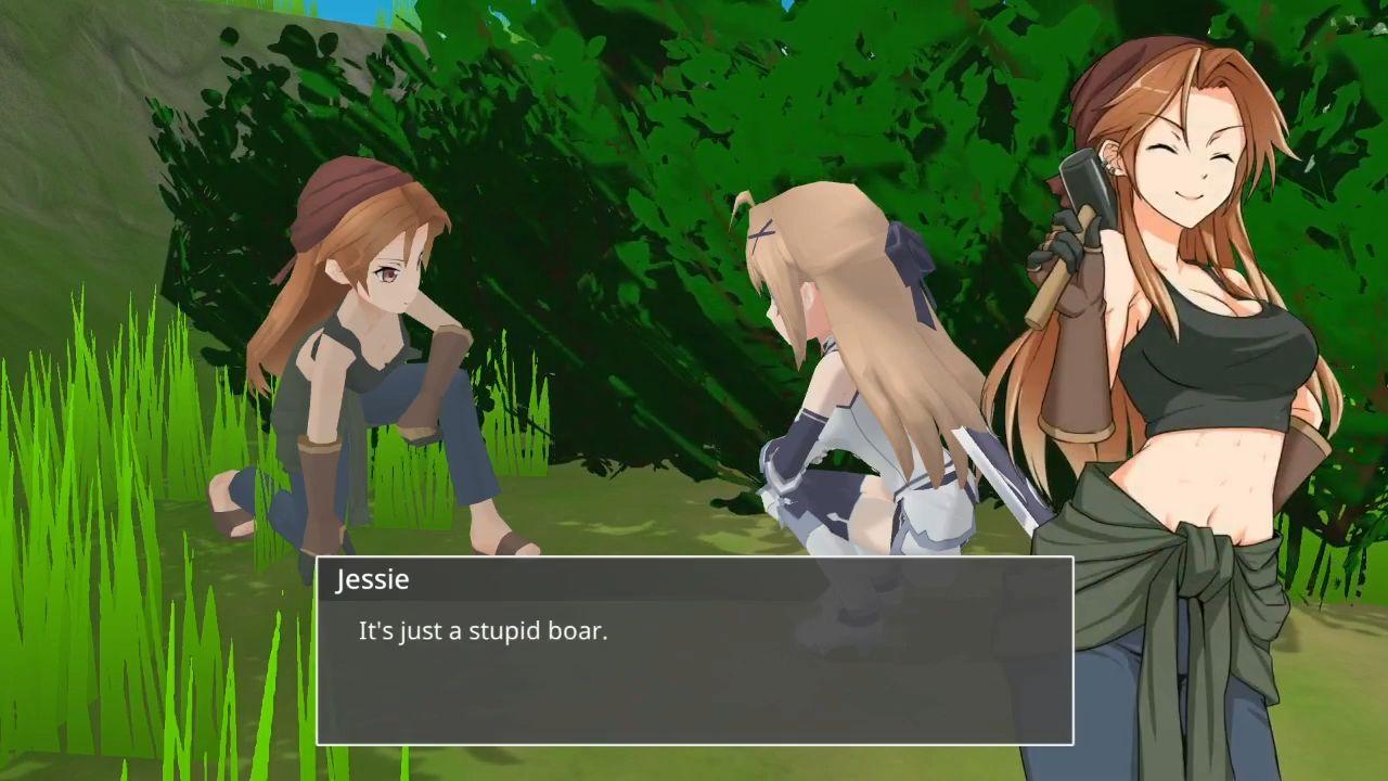 Epic Conquest 2 screenshot 1
