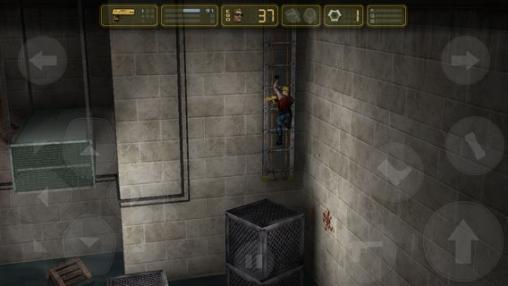 Arcade: Lade Duke Nukem: Manhattan Projekt auf dein Handy herunter