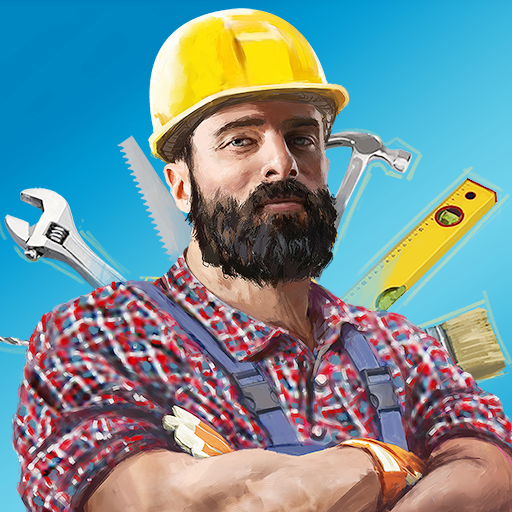 House Flipper: Home Design, Renovation Games icône