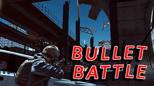 Bullet battle screenshot 1