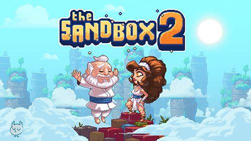 logo Die Sandbox 2