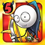 Cartoon defense 5: An unexpected adventure Symbol