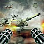 Call of gunner: Convoy ambush icono