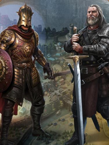 Online Strategiespiele Game of thrones: Conquest auf Deutsch
