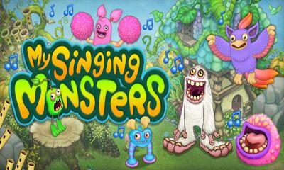My Singing Monsters capture d'écran 1
