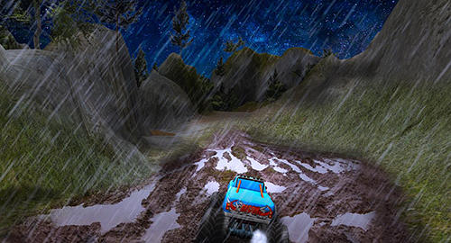 Extreme military offroad para Android