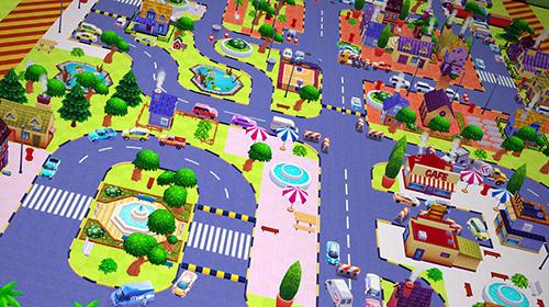 Parking maker screenshot 4
