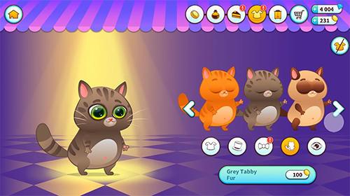 Bubbu: My virtual pet скріншот 1