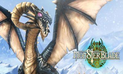 Monster Blade Symbol