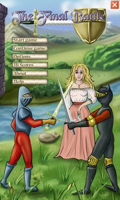 The Final Battle screenshots