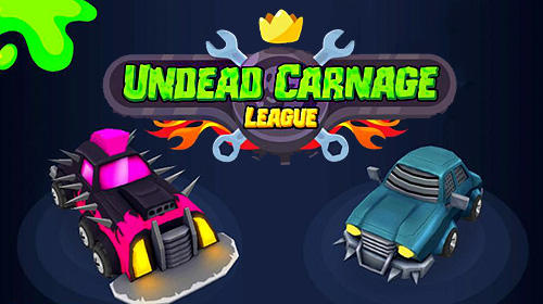 Undead carnage league Screenshot