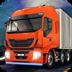 Truck simulator 2017 icono