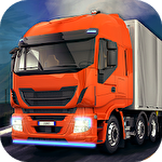Truck simulator 2017 Symbol