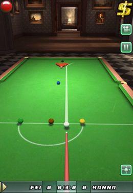 Le Club de Snooker