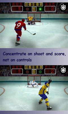 Hockey MVP скриншот 2