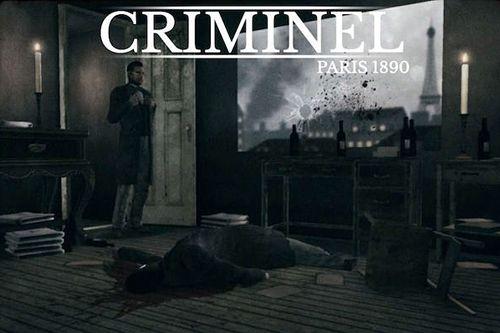logo Criminal