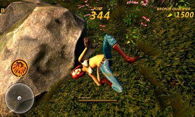Flatout - Stuntman capture d'écran 1