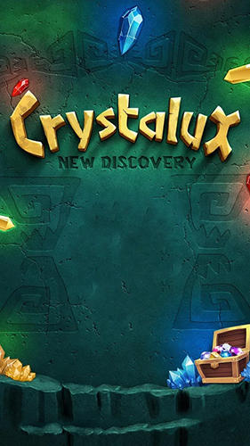 Crystalux: New discovery Screenshot