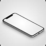 Smartphone tycoon icône