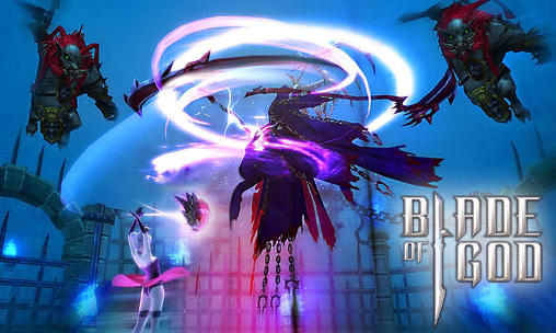 Blade of god Screenshot