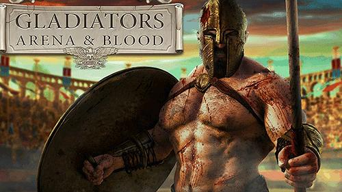 Gladiators 3D captura de pantalla 1