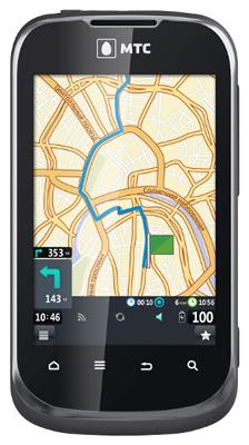 Android игры скачать на телефон MTS 962 бесплатно