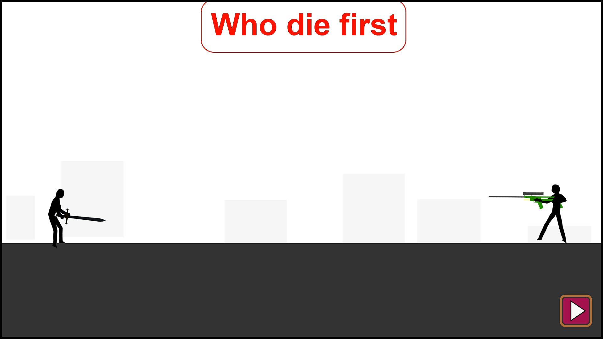 Who Dies First for Android