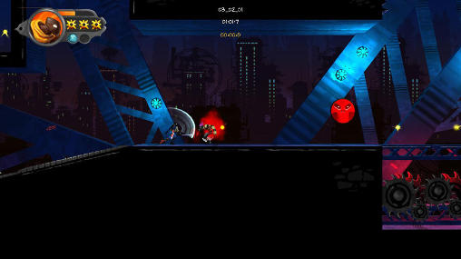 Shadow blade: Reload для Android