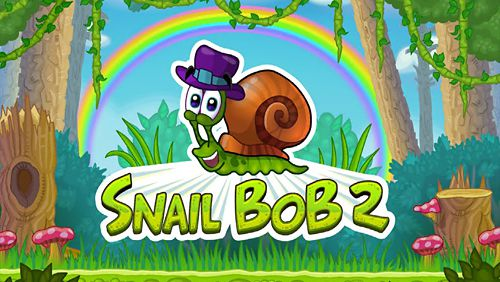 logo Escargot Bob 2
